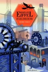gustave-eiffel-et-les-âmes-de-fer-flore-vesco
